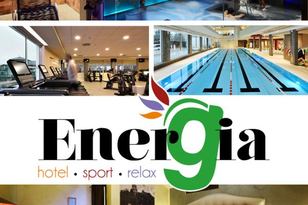 ENERGIA (hotel - sport - relax)